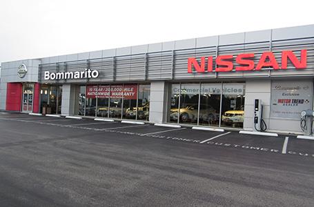 Beautiful Bommarito Nissan Hazelwood
