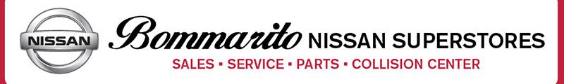 Bommarito Nissan Portal Page